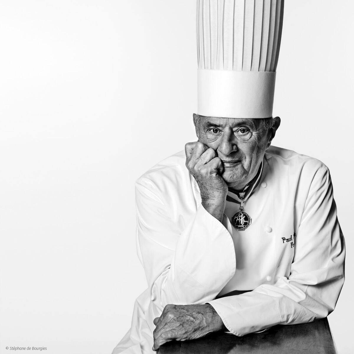 ВоФранции скончался «шеф-повар века» Поль Бокюз