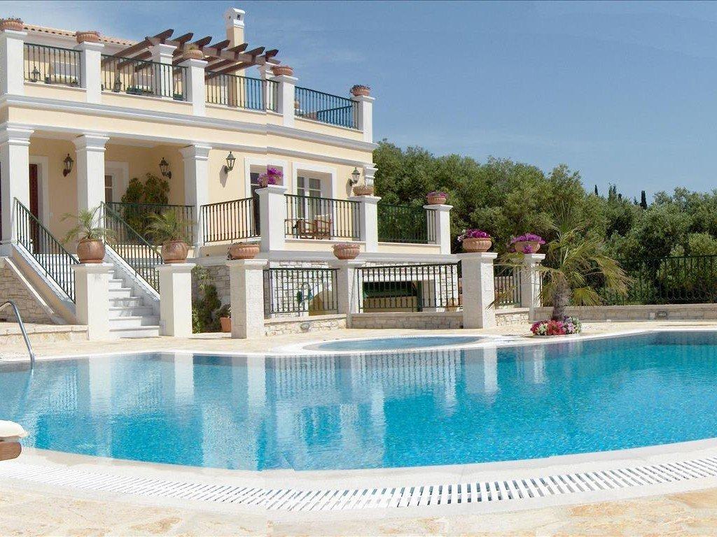 Продажа недвижимости в греции ситония
