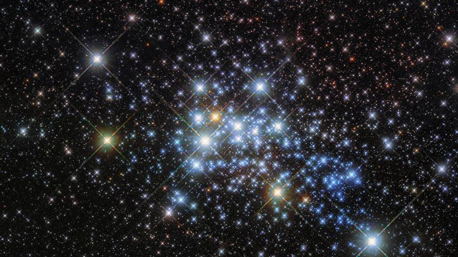 Астрономы-новички за 48 часов нашли двойник Солнечной системы