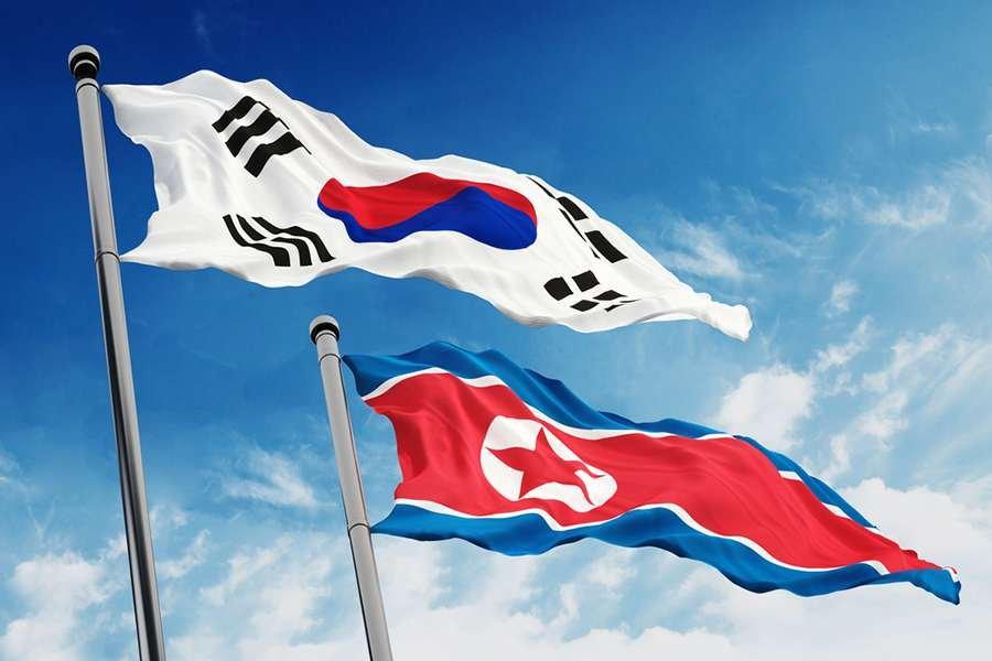Делегация КНДР прибыла вЮжную Корею для подготовки выступления артистов наОлимпиаде