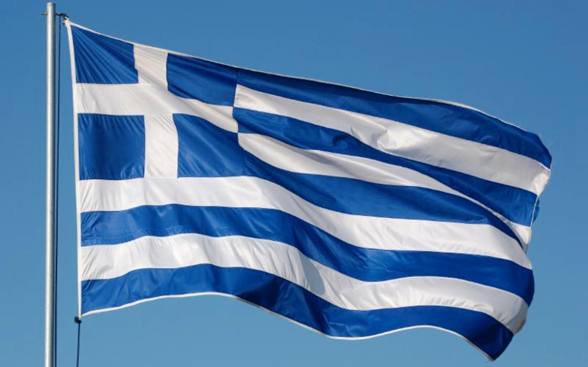 Греки протестуют против применения «Македонии» вназвании соседней страны
