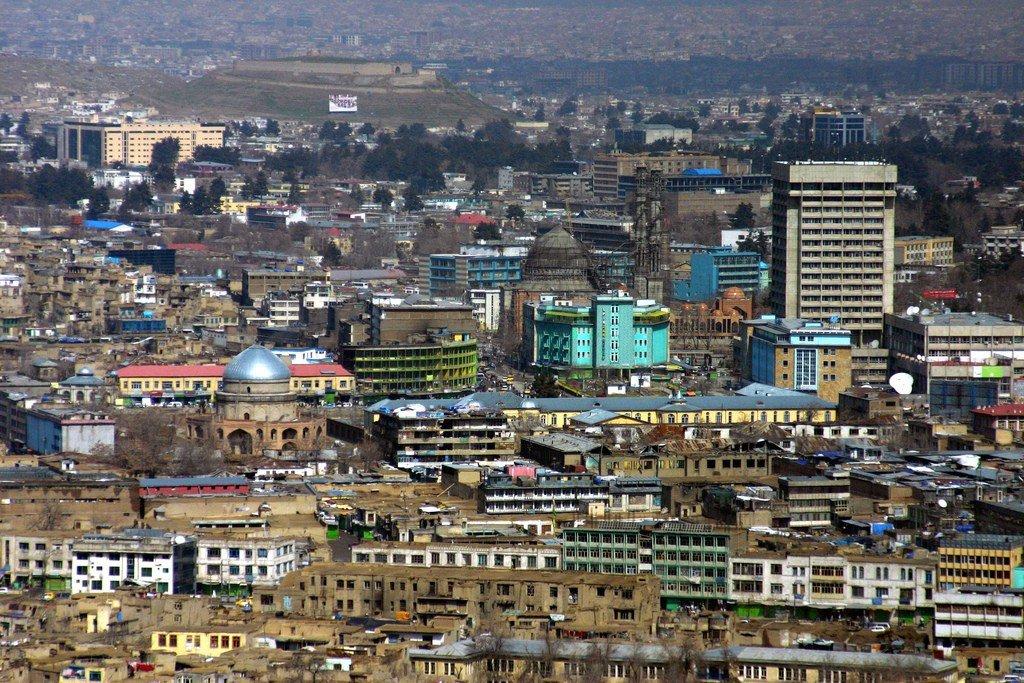 Кабул сегодня фото