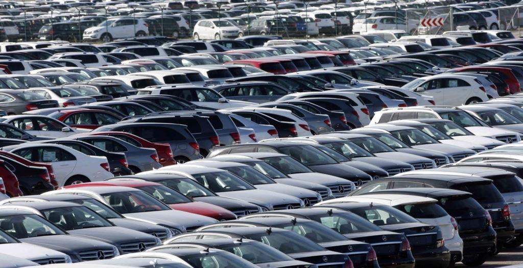 Рост продаж новых машин в столице России продолжается 2-ой год подряд