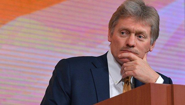 Песков откровенно ответил навопрос оболезни Лаврова