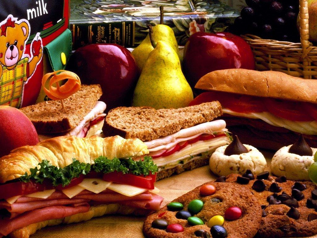 Ученые поведали, какая пища может поднять настроение