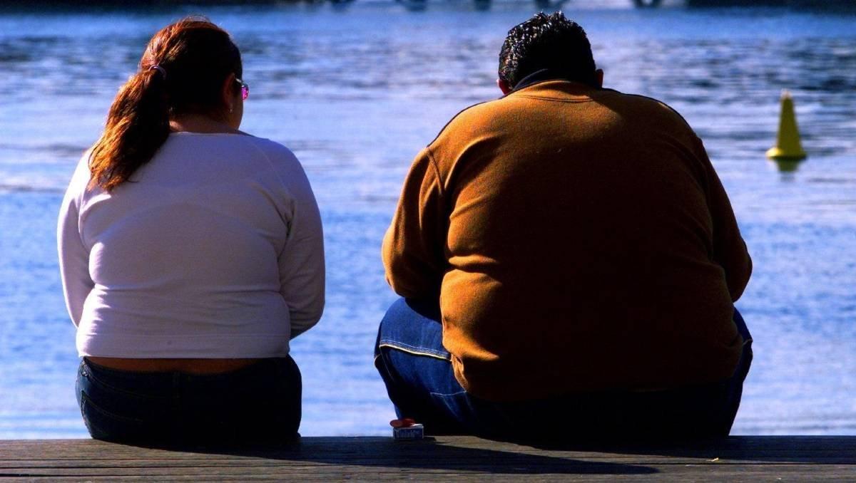 Ожирение вполне может стать заразным— Ученые