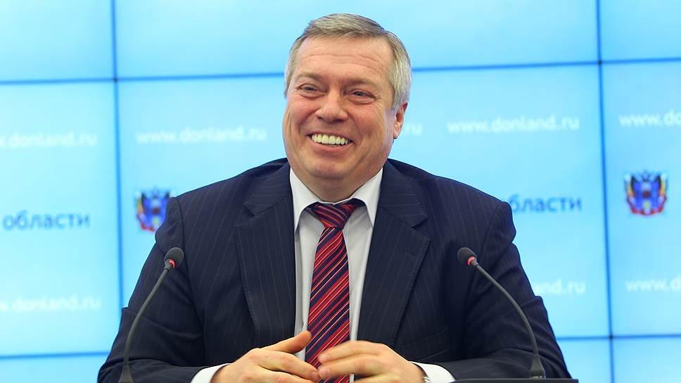 Губернатор Ростовской области поведал, кому поднимут заработную плату