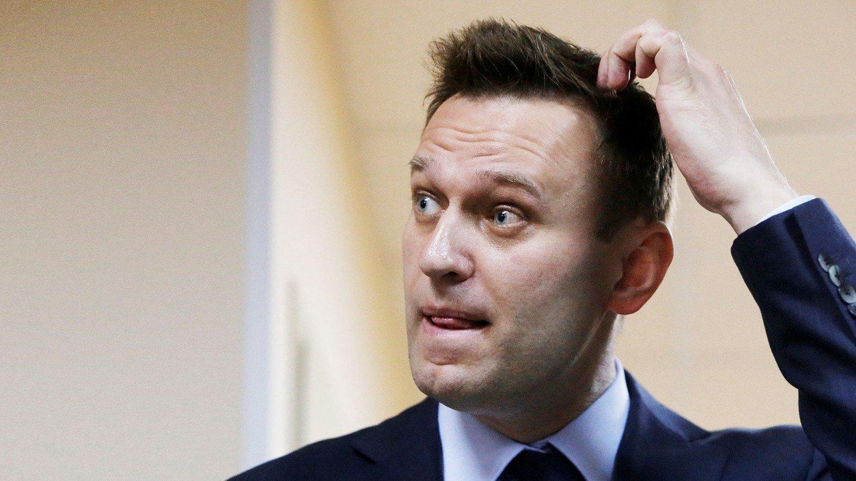 Верховный суд РФ установил точку вжалобах Навального наКонституцию
