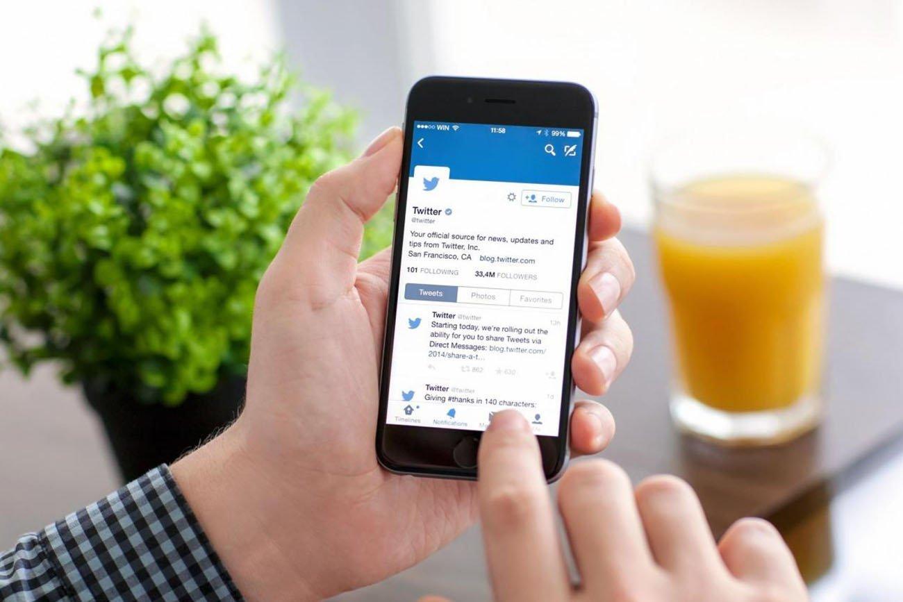 Твиттер тестирует новейшую функцию обмена видеороликами