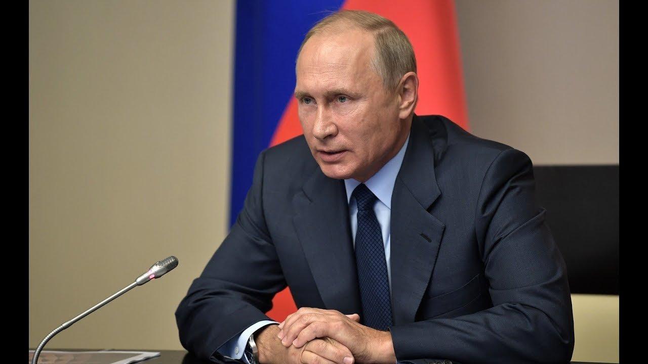 Ситуация вокруг Крыма вскором времени стабилизируется— Путин