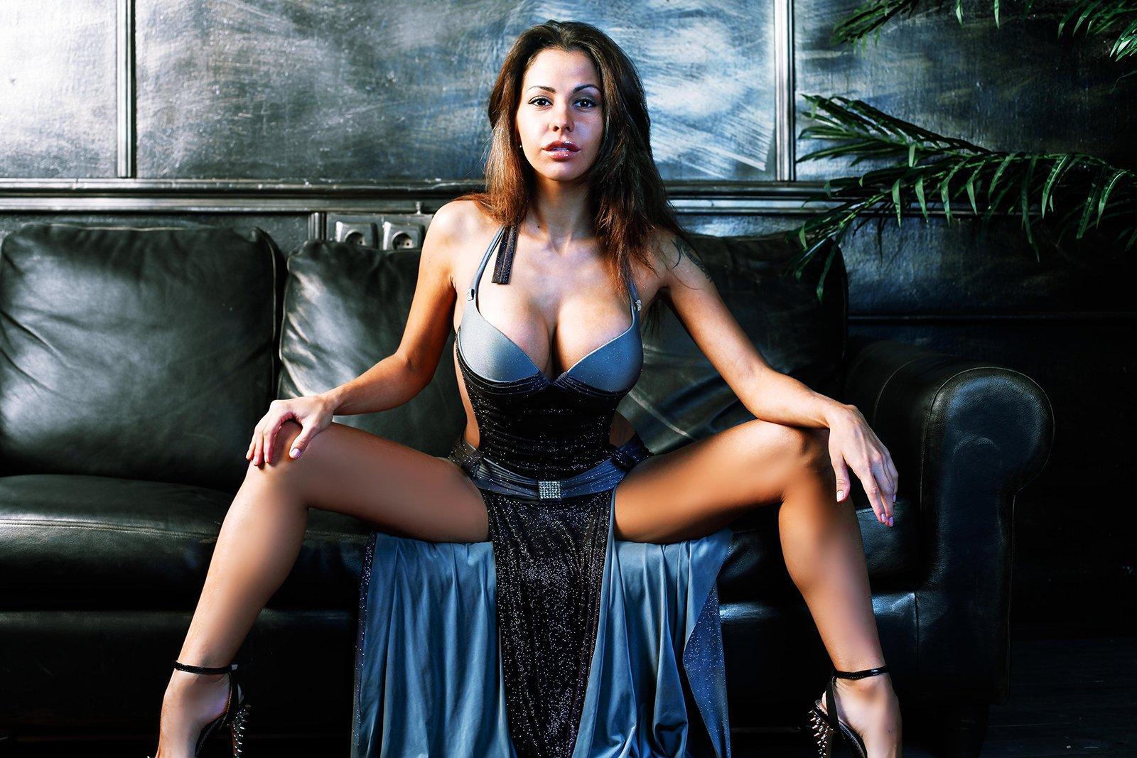 Порно с еленой берковой и другими порнозвездами