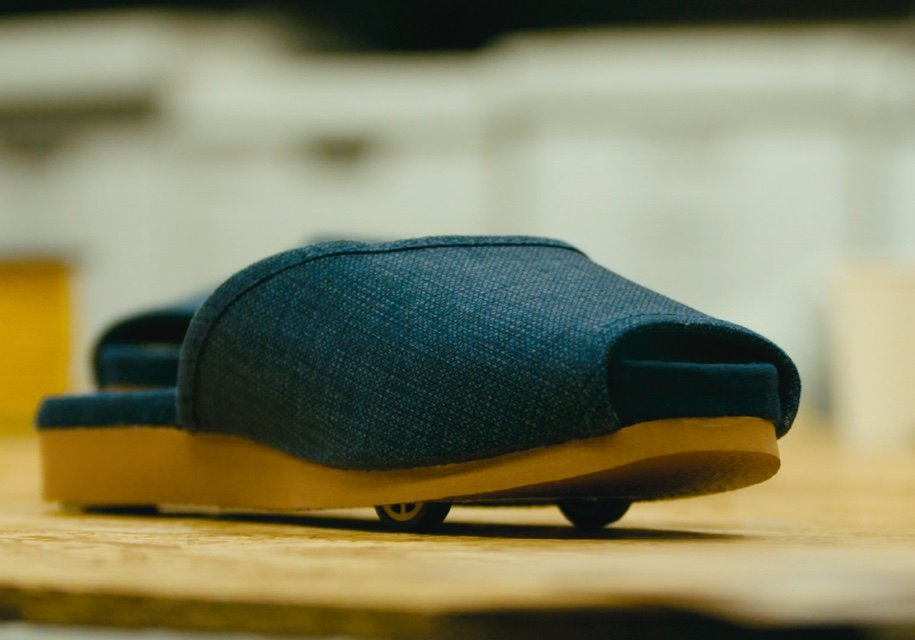 Компания Ниссан внедрила автопилот ProPilot Park втапочки иподушки