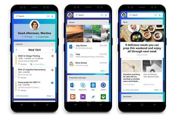 Браузер Microsoft Edge официально вышел на Android и iOS