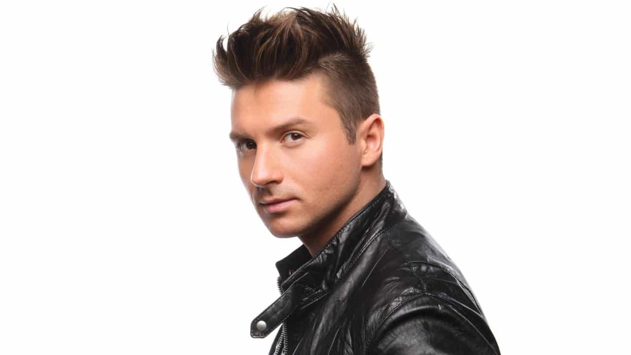 Сергей Лазарев будет судьей детского музыкального конкурса «Тысупер!»