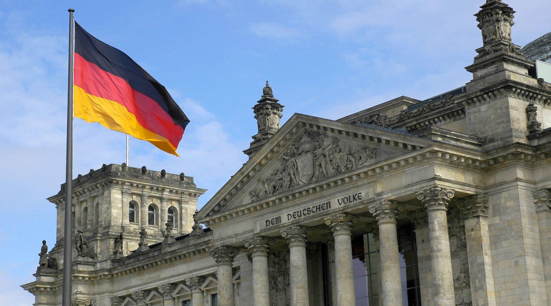 Насанкциях далеко неуедешь: вГермании заступились за Российскую Федерацию