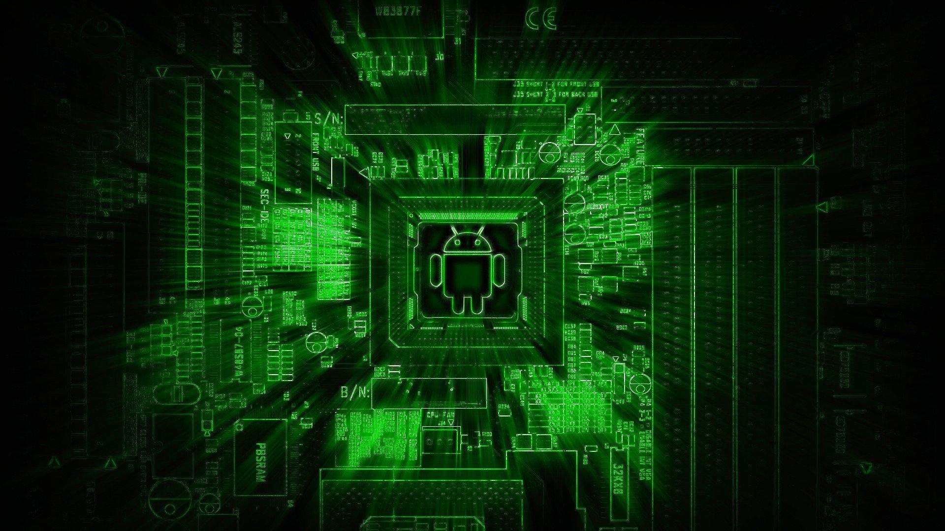 Google случайно распространила вирус на4 млн телефонов андроид — Хакер