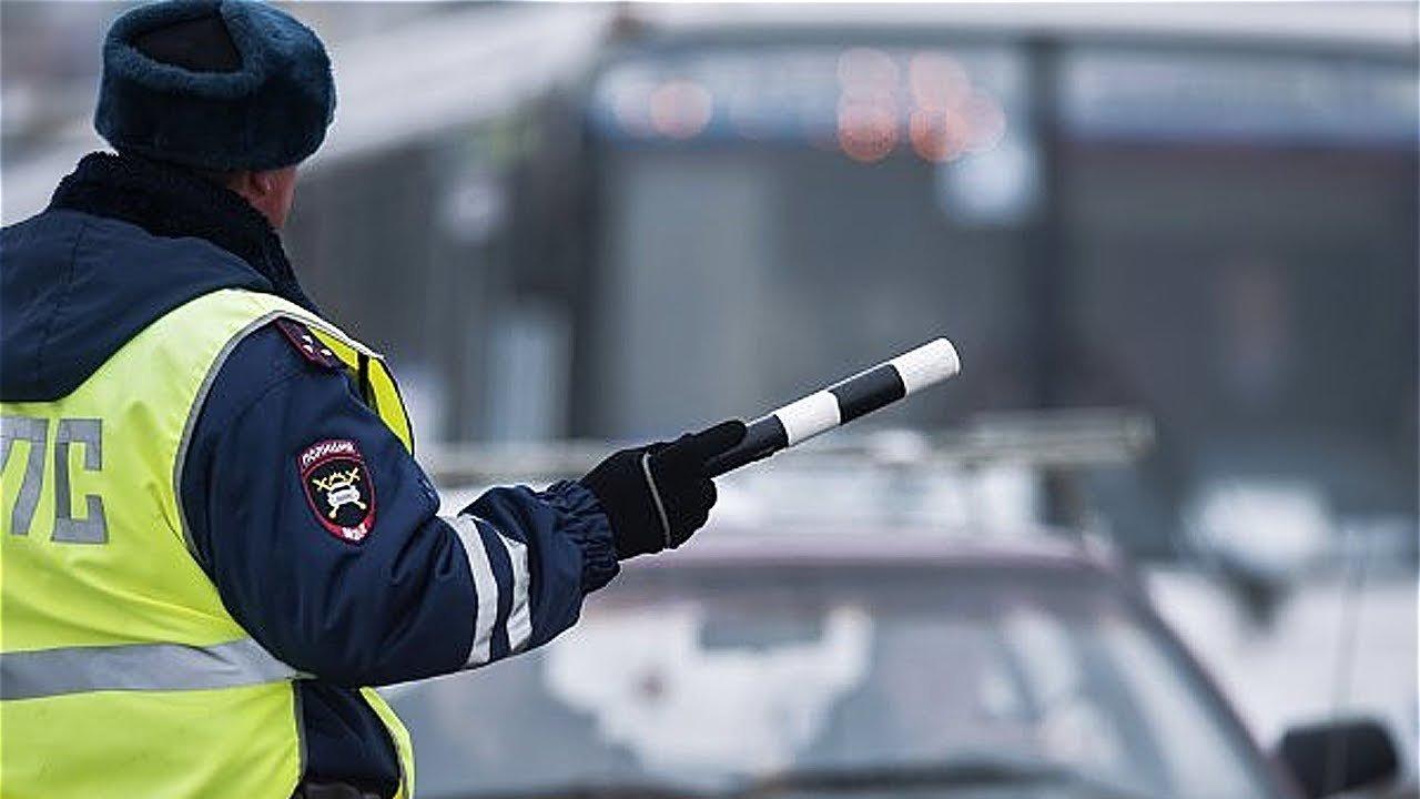 Массовые сокращения: наДону больше 200 служащих ГИБДД лишатся работы