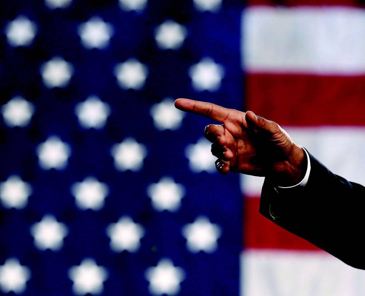 Министр финансов США представил съезду «кремлевский список»