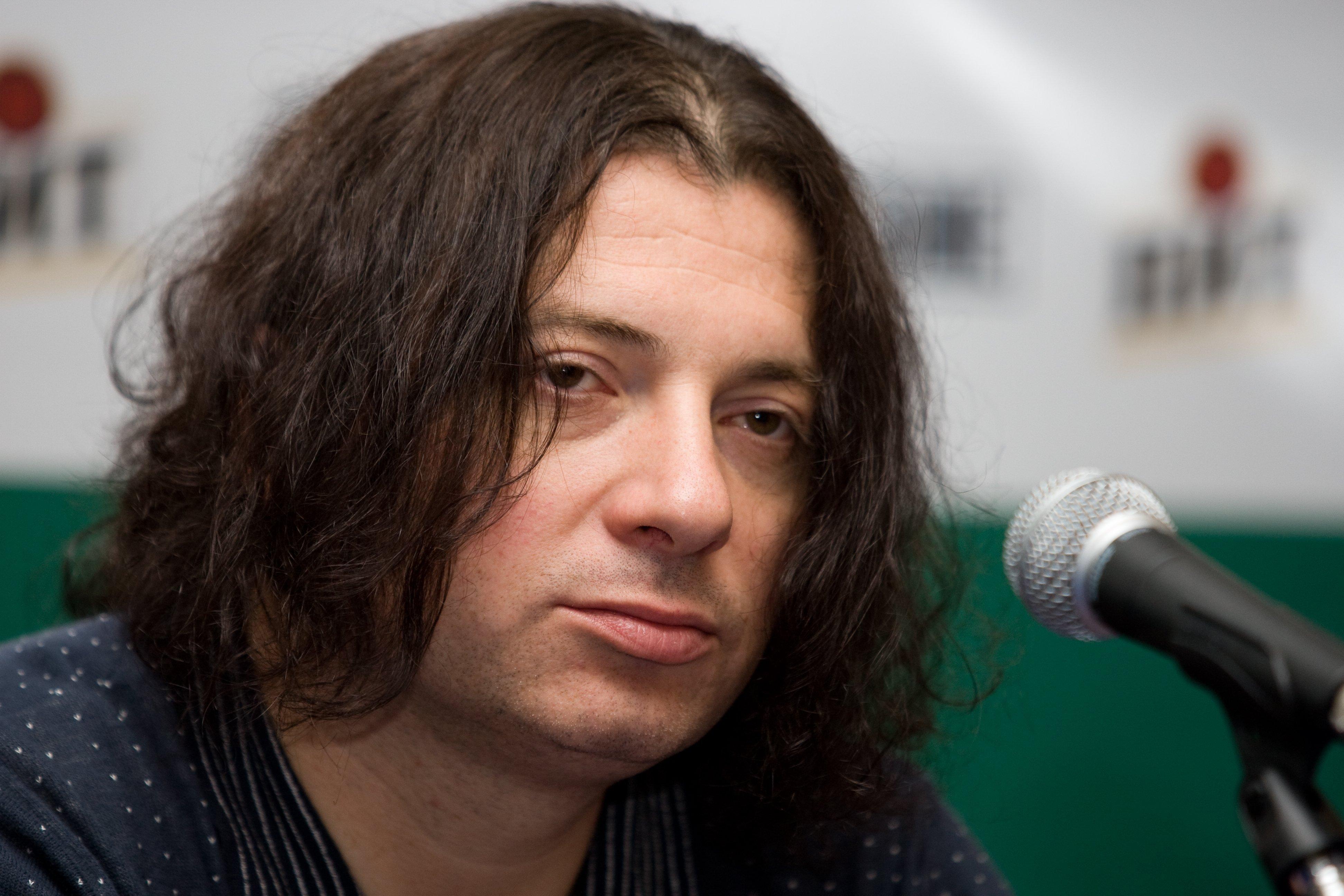 Вадим Самойлов желает выпустить мини-альбом Агаты Кристи
