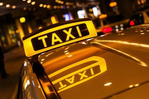Жители Урала стали лидерами рейтинга по поездкам на такси