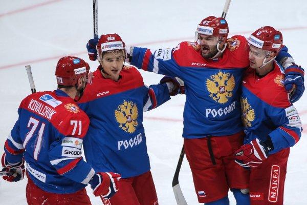 Тренер российской сборной рассказал о подготовке к матчу против США в рамках МЧМ