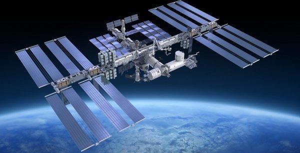 Компьютеры России на МКС будут связаны единой сетью
