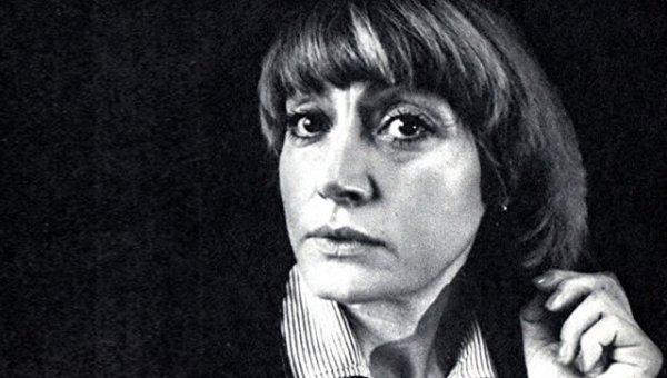 В Литве умерла советская актриса Татьяна Майорова