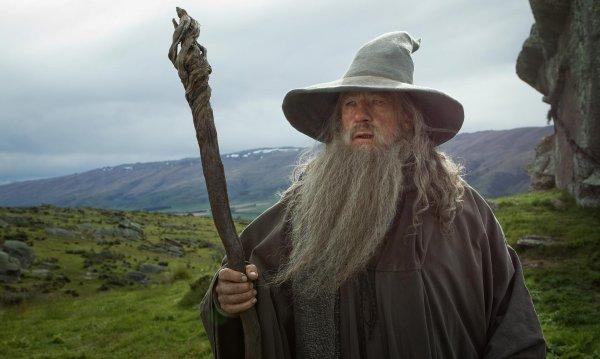 Иэн Маккеллен может опять стать Гэндальфом в сериале «Властелин колец»