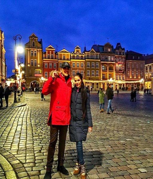 Юрий Слободян и Екатерина Токарева из шоу «Дом-2» намерены переехать в Польшу