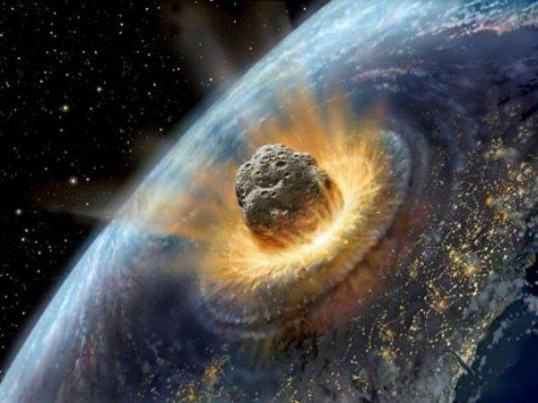 Ученые нашли останки упавшего 800 тысяч лет назад огромного астероида