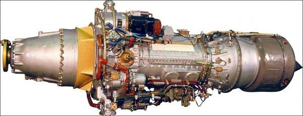 General Electric напечатала на 3D принтере и тестирует турбовинтовой мотор