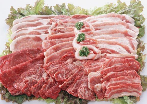 ЕС требует от РФ компенсацию за эмбарго на ввоз свинины