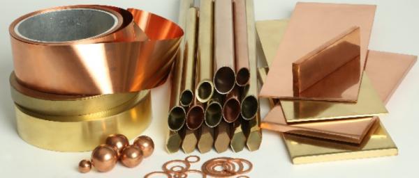 Изделия из цветных металлов востребованы во всех отраслях