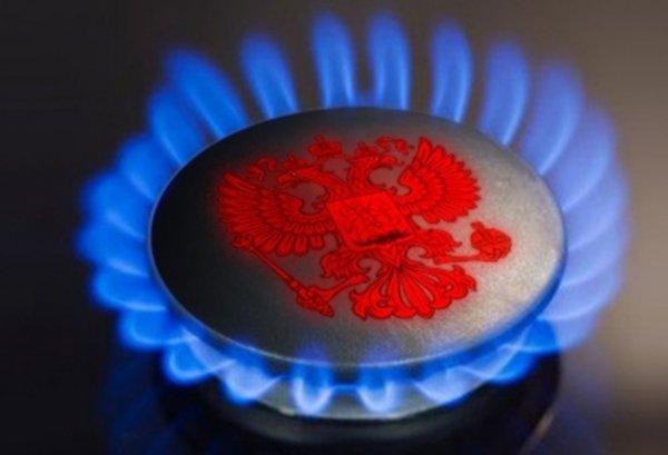 Украинец разобрал котел отопления из-за «российского газа»