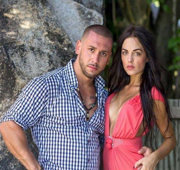Ефременкова и Кучеров планируют покинуть «Дом-2»