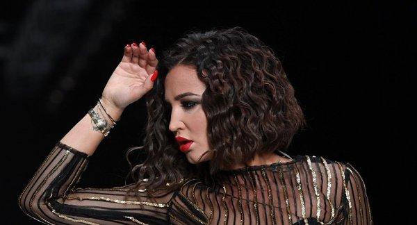 Исхудавшая Бузова шокировала «толстыми» ногами: Певица покидает Россию после свадьбы Тарасова