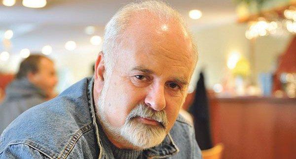 В США умер известный журналист Виктор Топаллер