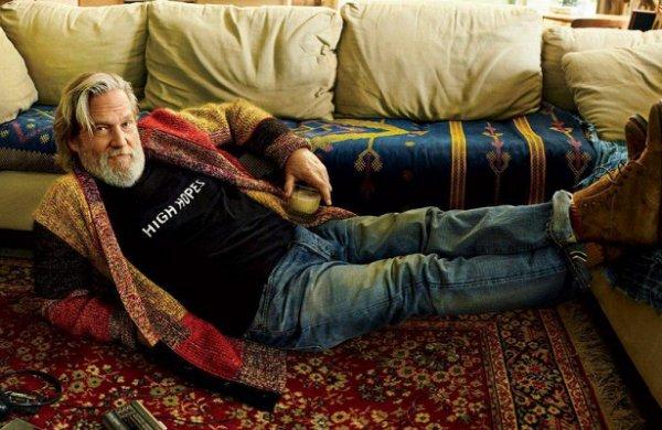 Актер Джефф Бриджес лишился дома из-за оползней в Калифорнии