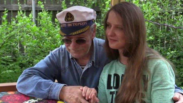 Иван Краско простил молодой супруге «роман» с музыкантом
