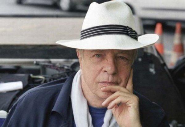 Голливудский актер обвинил 94-летнего итальянского  режиссера в домогательствах