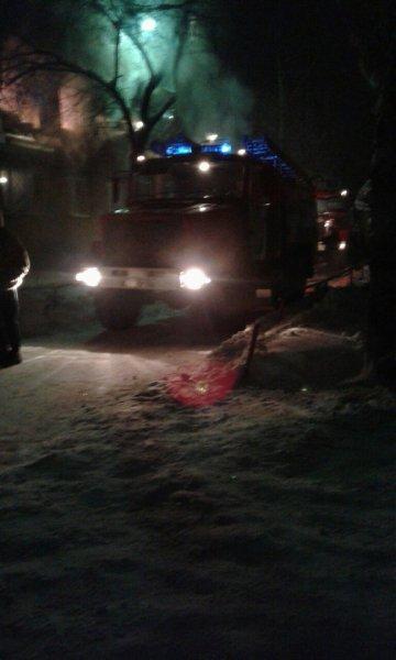 В Омске после взрыва обрушилась часть пятиэтажного дома