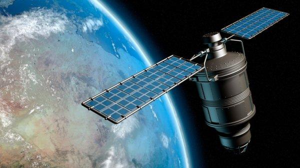 В Китае с неба упал НЛО и взорвался