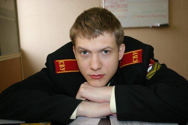 Сердце звезды «Кадетства» Бориса Корчевникова до сих пор свободно