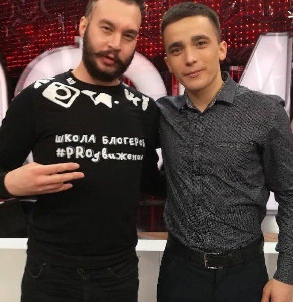 Парень, изнасиловавший Шурыгину, станет видеоблогером
