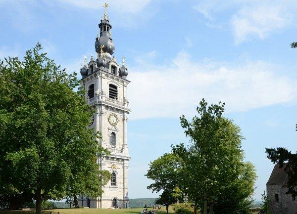 В Бельгии предложили использовать прах умерших в качестве удобрения