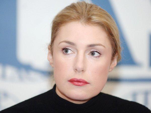 """Мария Шукшина станет ведущей новой программы на """"Первом канале"""""""