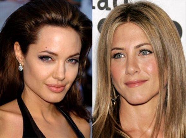 Джерард Батлер: Дженнифер Энистон лучше целуется, чем Анджелина Джоли