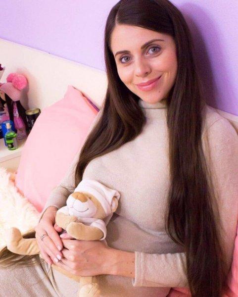 Беременной Рапунцель из «Дома-2» диагностировали страшную болезнь