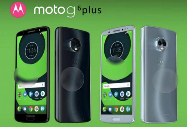 В этом году Motorola получит 5G и дизайн iPhone