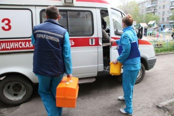 Во Владивостоке восьмиклассник распылил перцовый газ в лица сверстникам